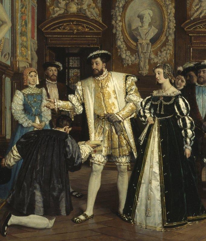 louis françois duke of anjou